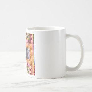 Portrait of Feeling of HAPPINESS Enjoy n SHARE JOY Coffee Mugs
