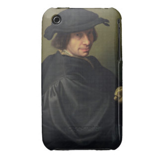 Portrait of Galeazzo Campi (1475-1536) the Artist' iPhone 3 Cover