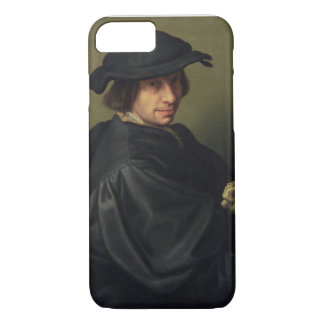 Portrait of Galeazzo Campi (1475-1536) the Artist' iPhone 7 Case
