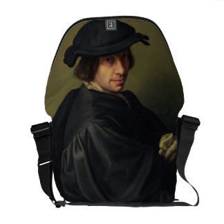 Portrait of Galeazzo Campi (1475-1536) the Artist' Courier Bags