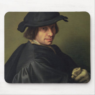 Portrait of Galeazzo Campi (1475-1536) the Artist' Mouse Pad