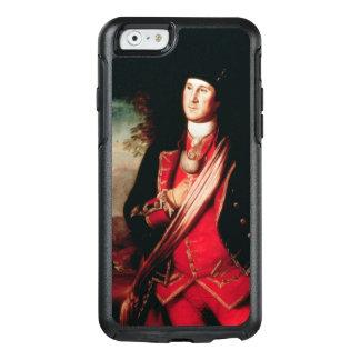Portrait of George Washington  1772 OtterBox iPhone 6/6s Case