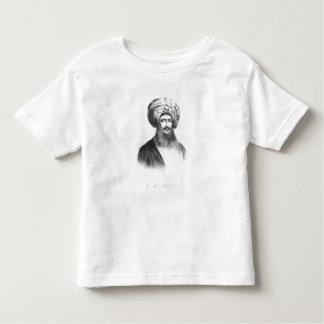 Portrait of Giovanni Battista Belzoni Toddler T-Shirt