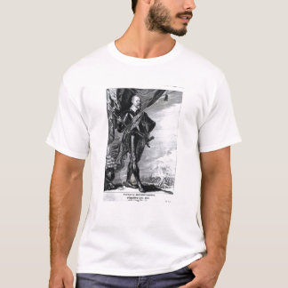 Portrait of Gustavus Adolphus the Great T-Shirt