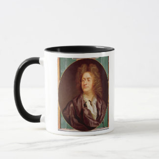 Portrait of Henry Purcell, 1695 Mug