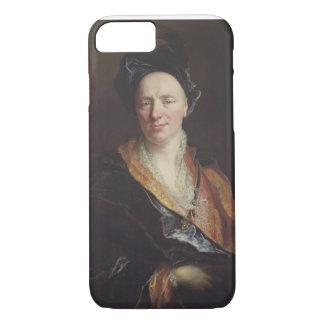 Portrait of Jean Baptiste Rousseau (1671-1741) 171 iPhone 7 Case