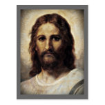 Portrait of Jesus Christ Postcards