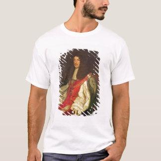 Portrait of King Charles II, c.1660-65 T-Shirt