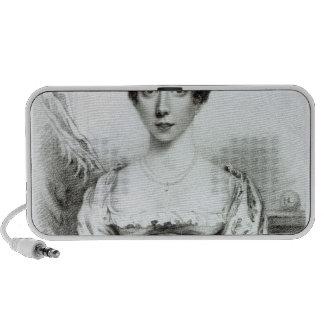 Portrait of Lady Caroline Lamb Mp3 Speaker