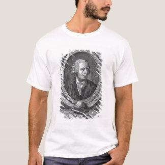 Portrait of Leonard Euler T-Shirt