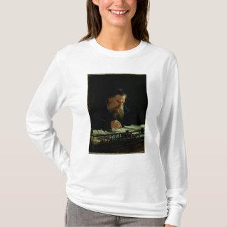 Portrait of Lev Tolstoy T-Shirt