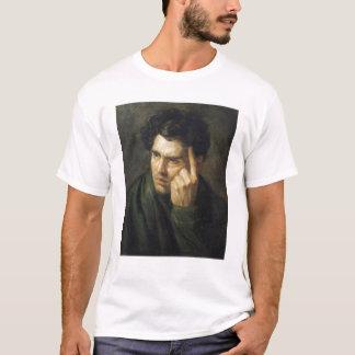 Portrait of Lord Byron T-Shirt