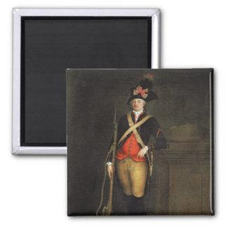 Portrait of Louis-Philippe-Joseph d'Orleans Magnet
