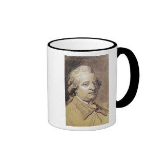 Portrait of Louis XVI  King of France Coffee Mug