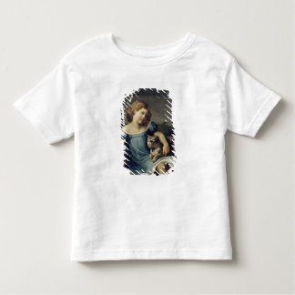 Portrait of Louise Vernet as a Child, 1818-19 Toddler T-Shirt