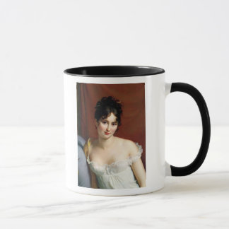 Portrait of Madame Recamier Mug