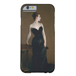 Portrait of Madame X - John Singer Sargent Barely There iPhone 6 Case