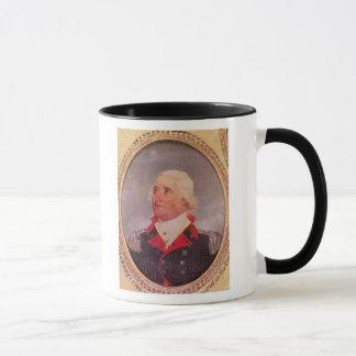 Portrait of Major General Charles C. Pinckney Mug