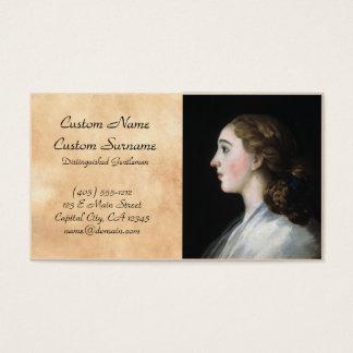 Portrait of Maria Teresa de Vallabriga Goya art