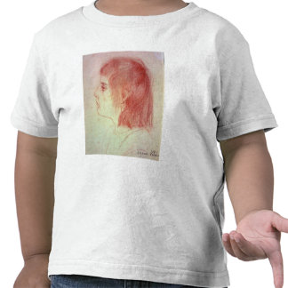 Portrait of Maurice Utrillo as a Child Shirts