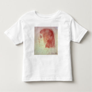 Portrait of Maurice Utrillo as a Child T-shirts