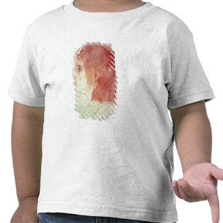 Portrait of Maurice Utrillo as a Child T Shirt