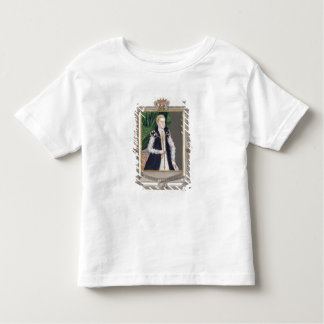Portrait of Mildred Cooke, Lady Burghley from 'Mem Tee Shirt