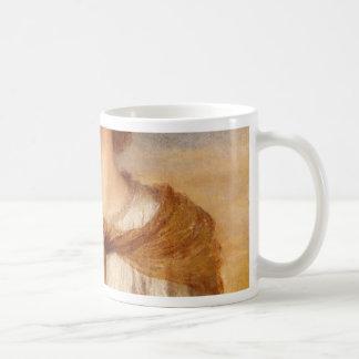 Portrait of Miss Lillian Macintosh Coffee Mug