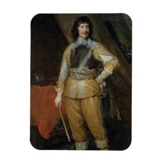 Portrait of Mountjoy Blount, Earl of Newport (c.15 Magnet