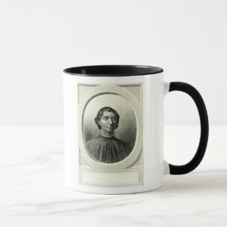 Portrait of Niccolo Machiavelli Mug