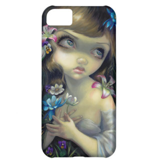 """Portrait of Ophelia"" iPhone 5 Case"