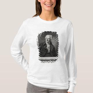 Portrait of Pascal Paoli T-Shirt