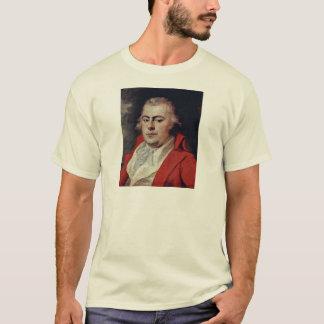 Portrait Of Prince Golitsyn Alexei Russian Ambassa T-Shirt