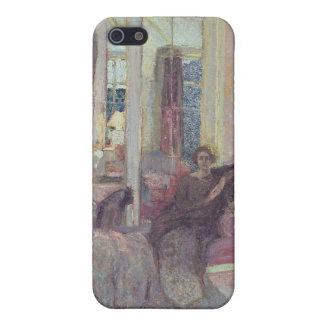 Portrait of Princess Bibesco, c.1920 iPhone 5/5S Cases