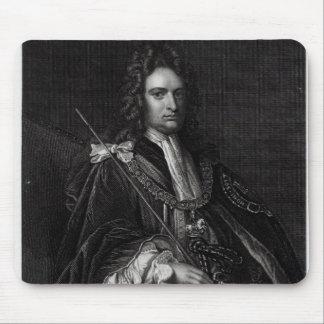 Portrait of Robert Harley Mousepads