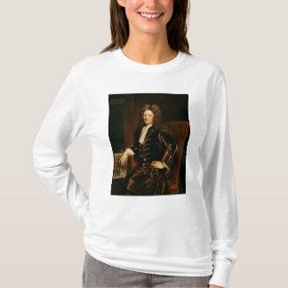 Portrait of Sir Christopher Wren  1711 T-Shirt
