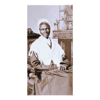 Portrait of Sojourner Truth circa 1870 Photo Greeting Card