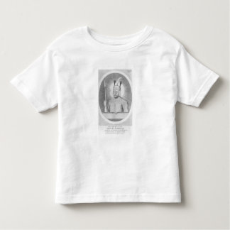 Portrait of Tamerlane the Great Shirts