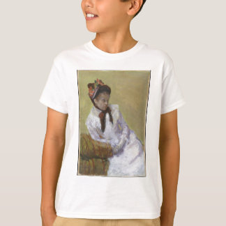 Portrait of the Artist - Mary Cassatt T-Shirt