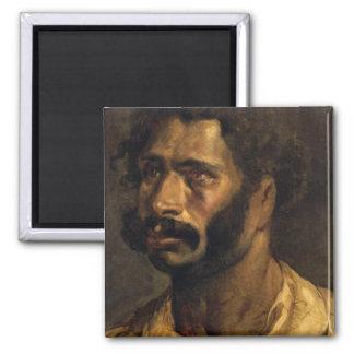 Portrait of the Carpenter of The Medusa Magnet