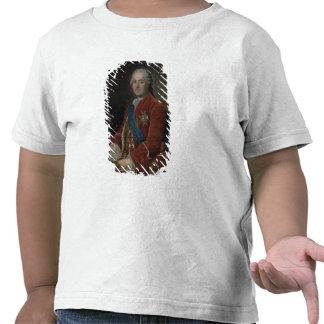 Portrait of the Dauphin Louis de France Tee Shirt