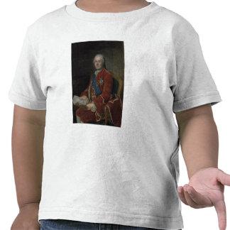 Portrait of the Dauphin Louis de France T Shirt