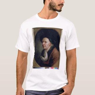 Portrait of the Mathematician Leonard Euler T-Shirt