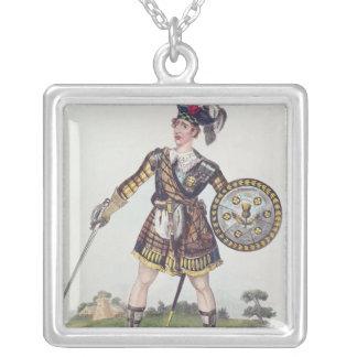 Portrait of Thomas James Serle Jewelry