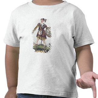 Portrait of Thomas James Serle Tee Shirt
