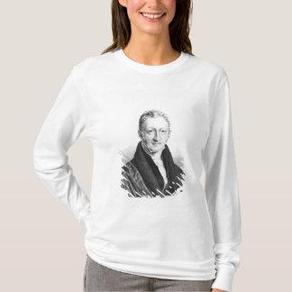 Portrait of Thomas Robert Malthus T-Shirt