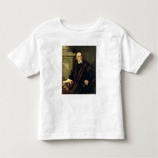 Portrait of Tommaso Giunta , 1563 Toddler T-Shirt