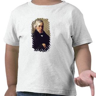 Portrait of Victor Cousin  c.1881 Tshirt