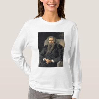 Portrait of Vladimir Sergeyevich Solovyov , 1895 T-Shirt