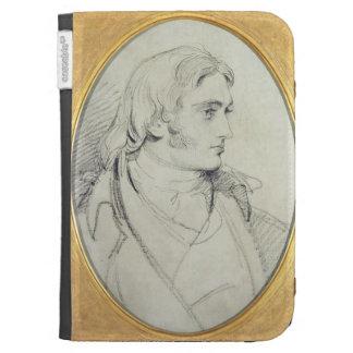 Portrait of William Lock II (1767-1847) of Norbury Kindle Covers